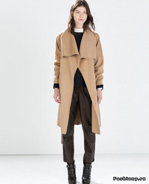 Пальто своими руками (1 часть)