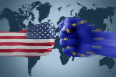 Европа готова предъявить Вашингтону ультиматум