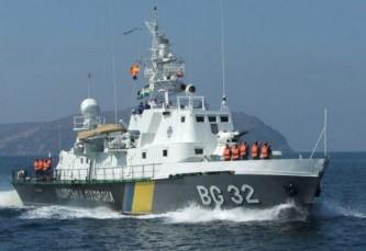 Как ВМФ Украины перешел на с…