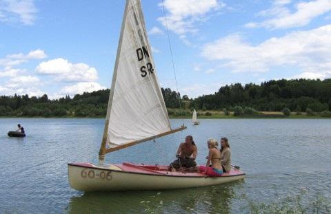 Яхты , Кони и Дети, Пейнтбол, Фехтование - Детские программы  школы выживания.