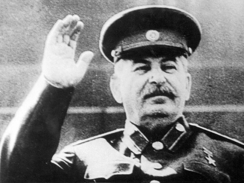 Вы оправдываете сталинские репрессии?
