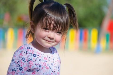 В детском саду мальчик рассказал дочке, откуда берутся дети…