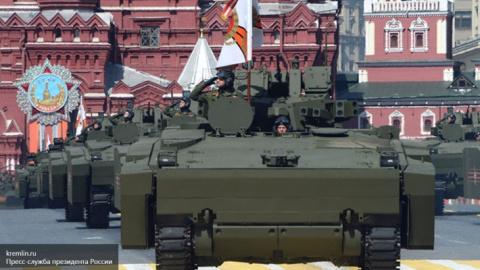 Кремль не ждет званых гостей…