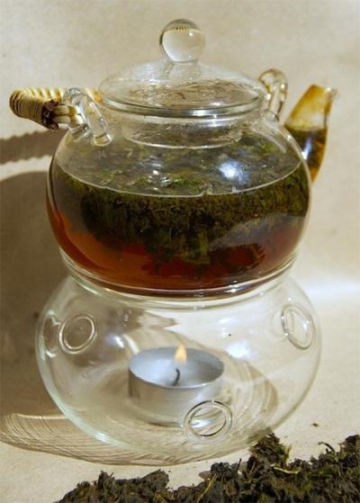 Специи и пряные травы. Копорский чай