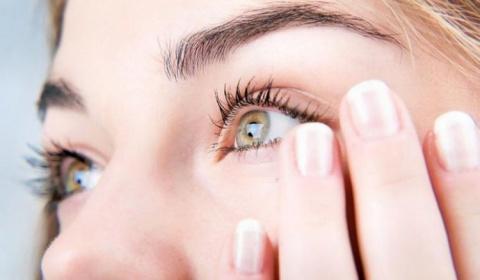 Народные средства для лечения глаз