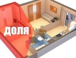 Доля в квартире: инструкция …