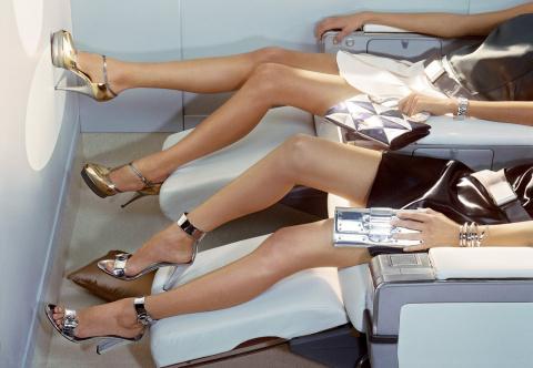 Несколько простых лайфхаков для шикарных женских ног