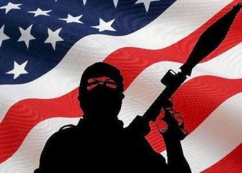 США не борются с терроризмом…