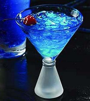 Спиртные напитки. Cabo Bay (Кабо Бей)