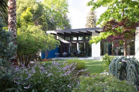 Дом в городе Белмонт, штат Калифорния