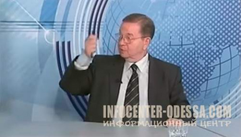 Запрет георгиевской ленты — это ничто иное, как проявление страха киевской власти после 9 мая, — Каменный