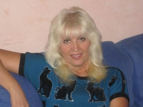 Ирина Самерина (Литвинюк)