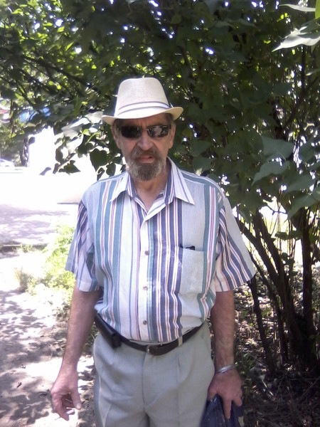 Виктор Жадан