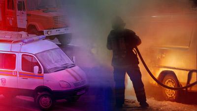 Жертвами взрыва автобуса в Е…