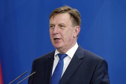 Латвийский премьер пообещал …