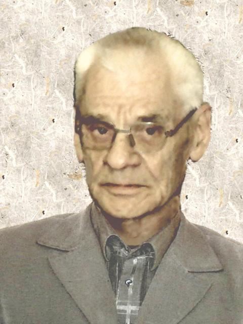 Александр Ожигов (личноефото)