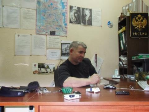 Дмитрий Селеванюк