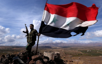 Сирия: Заявление командования Сирийской армии в связи с агрессией США
