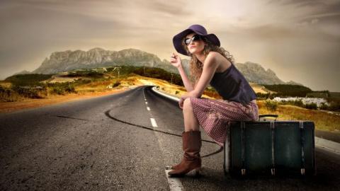 Искусство автостопа
