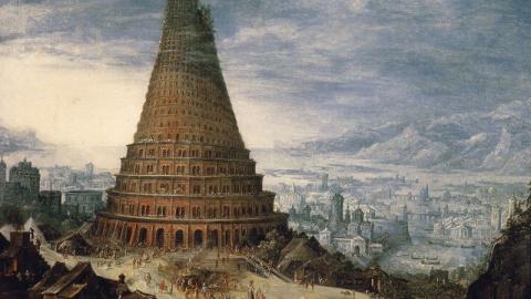 10 древних языков, которые д…