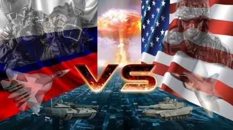 Привет от НАТО