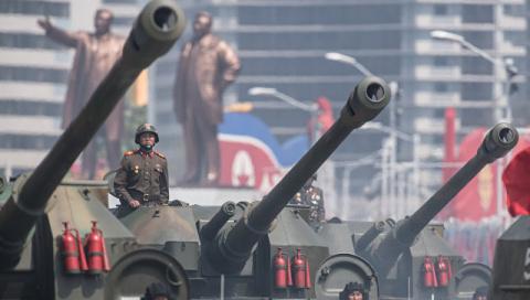 Обозреватель FP рассказал, какие трудности ждут США в случае войны с КНДР