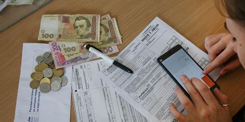 Битва за помощь от государства: как украинцам выжить в зимний период