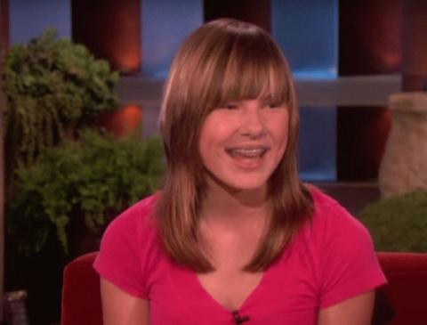14-летняя девочка купила соб…