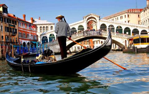 В Венеции проголосуют за при…