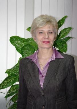 Татьяна Коновалова (Терещенко)
