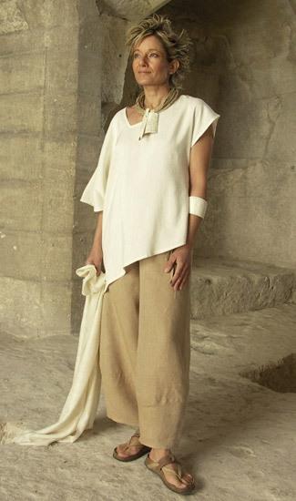 Идеи одежды в стиле бохо для…