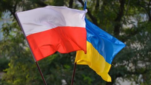 Польша закрыла въезд украинс…