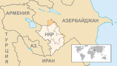 Азербайджан опроверг гибель …