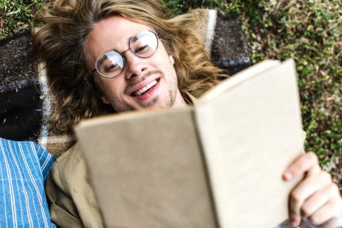 4 неожиданных побочных эффекта чтения