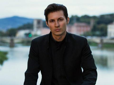 Экс-соратник Павла Дурова обвинил его в кумовстве и мошенничестве