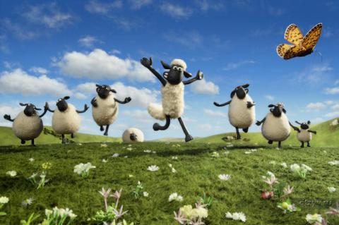 Об овечках, волчицах и еще кое о чем…