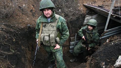 В ДНР оценили последствия закона о реинтеграции Донбасса