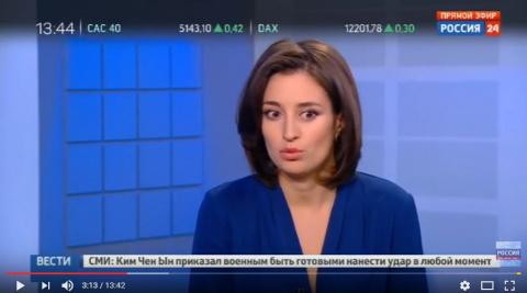 Украинцы «накинулись» на выс…