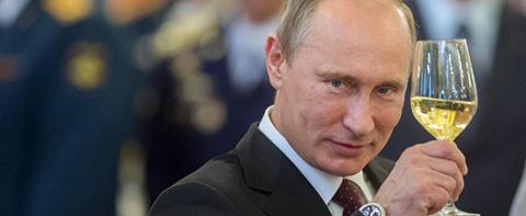 Путин всё слил...