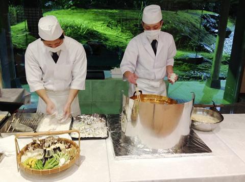Япония на вкус: умами, кацуобуси и киты