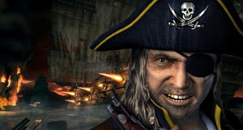 Зачем пираты носили повязку на глазу? Все просто!