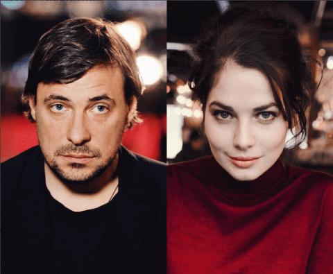 Вот как живет с 7-ю детьми женщина, которую бросил актер Евгений Цыганов