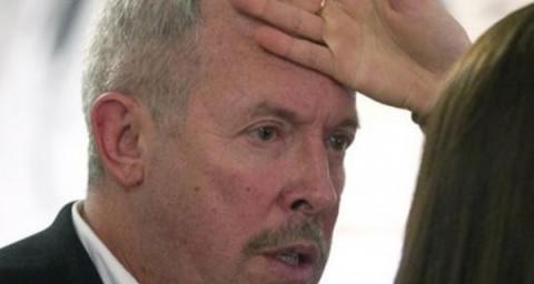 Бандеровский подпевала Макар…