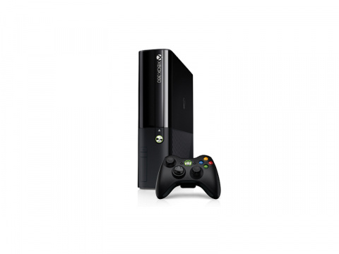 Microsoft прекратила выпуск Xbox 360