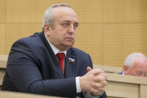 """Клинцевич ответил на планы Молдавии выставить счет за """"оккупацию"""""""