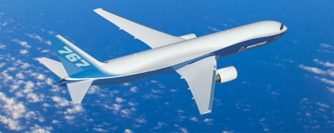 Boeing намерен возродить мод…