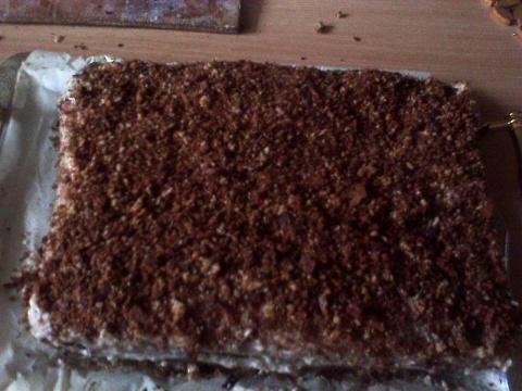 Мужской идеал рецепт лучшие торты