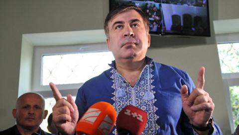 Суд признал Саакашвили винов…