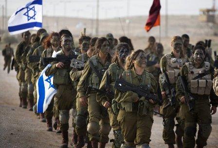 Израиль предлагает России договориться о взаимном признании военной службы
