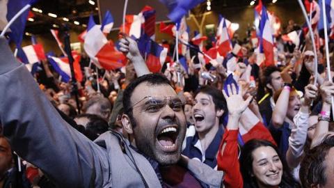 Француз после поездки в Росс…